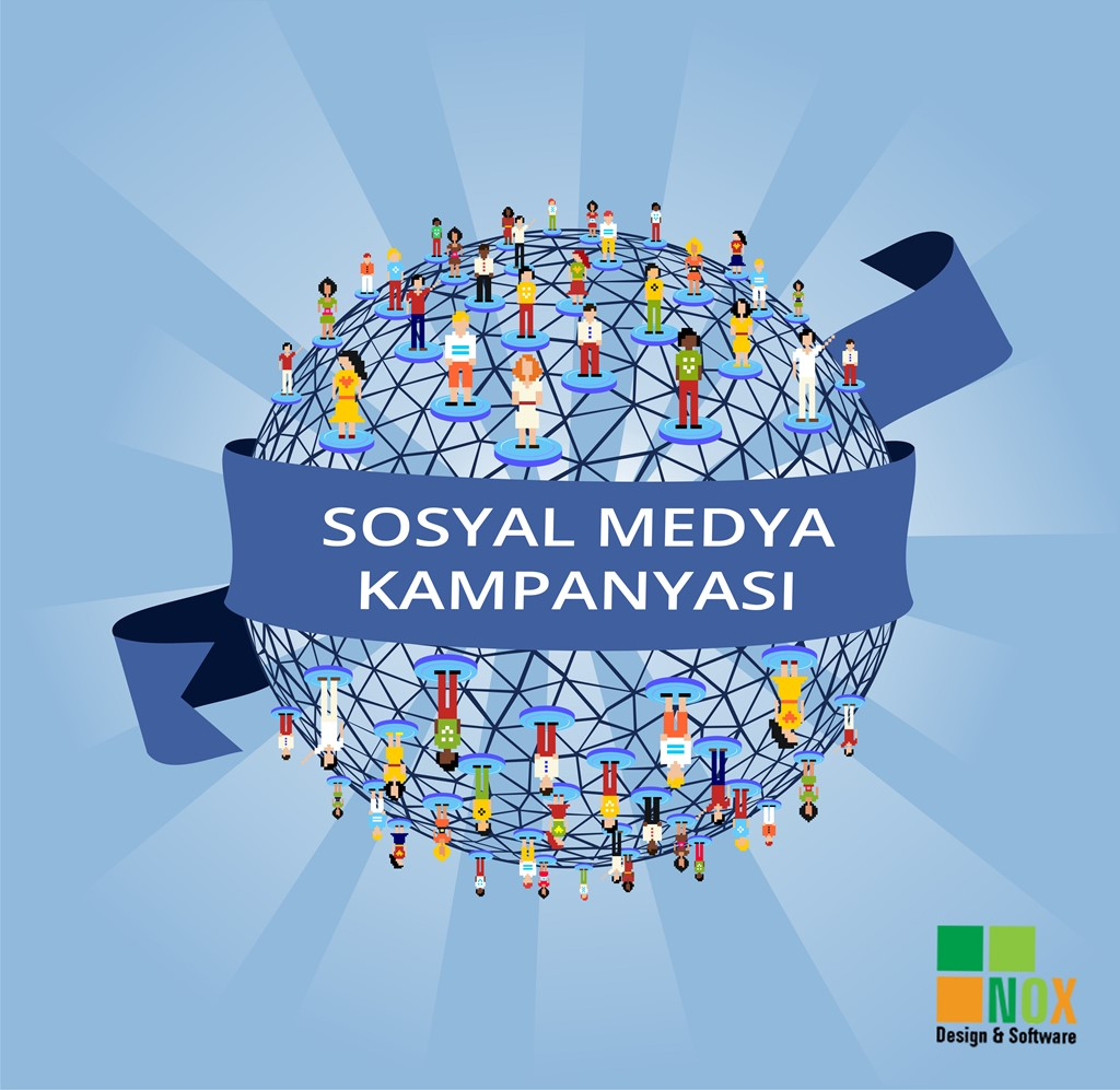 Sosyal Medya Kampanyası Nasıl Yaratılır?