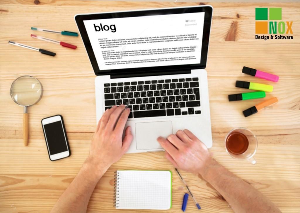 Kurumsal Bir Blog Nasıl Olmalı?