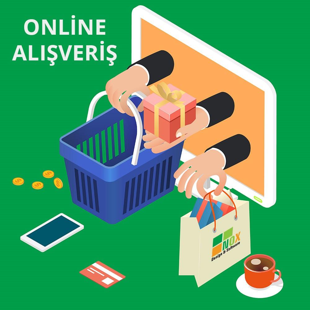 Online Alışveriş Yaparken Dikkat Edilmesi Gerekenler