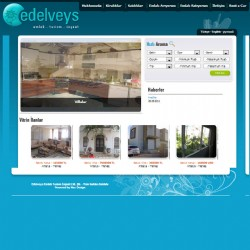 Edelveys Emlak - Rent a Car